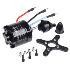 SUNNYSKY X2814 870KV Outrunner Brushless Motor for Multicopter for Quadcopter Hexacopter