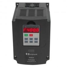 HY02D243B HY Series Usual Inverter VFD Inverter 380V 2.2kw 6A