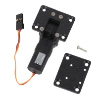 PZ-15094 Large Retract Electric Landing Gear Servo for RC Model Aircraft Helicopter