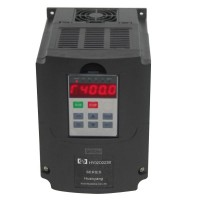 HY03D523B HY Series Usual Inverter VFD Inverter 220V 3kw 13A