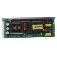 10 Serial 12 Parallel 120W LED Power Supply Driver Module