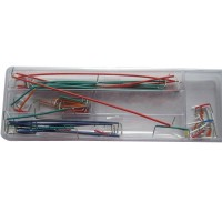 70PCS Length Assorted Breadboard Connect Wire Jump Wires