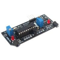 3 Directions IR Sensor Optoelectronic Switch Barrier Sensor IRPD Ver