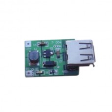 DC-DC Boost Module 3V to5V Boost Board with USB MP3MP4 Emergency Charge