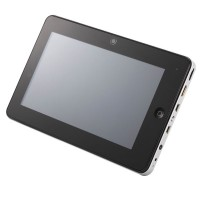 7inches Touch Screen MID Android 3.0UI Tablet PC 512MB/4GB WIFI M715