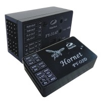 FY-31AP Autopilot Path Navigation & Hornet OSD & GPS Combo FPV for RC Airplane