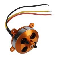 D2812-14 1600KV RC Outrunner Brushless Motor for Multicopter Quadcopter