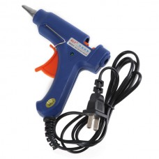 Professional Tools 20W Heat Glue Gun 100~240V