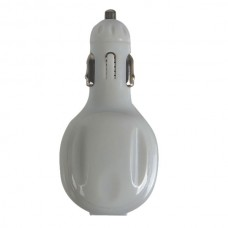 2- in-1 Car Charger Travel Charger W-07