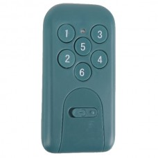 110-061A RF Wireless Remote Controller