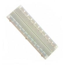Solderless Prototype Breadboard 830 Tie point MB 102 Main Board PCB Tie-point