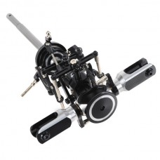 Metal Upgrade Main Rotor Head for TREX 500 Helicopter