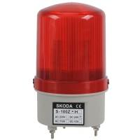 Skoda Small Size Marning Signal Light LED High-tech Turn Steady Light 24VDC