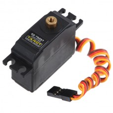 Metal Gear Digital RC Servo 9257MG for Helicopter Plane