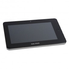 Haipad Google Android 2.2 Tablet 7 inch Capacitive Screen Samsung A8 WiFi Tablet 4GB
