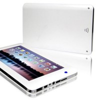 Haipad Google Android 4.0 Tablet 7 inch Capacitive Touch Screen Tablet 4GB
