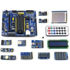 Open16F877A PIC PIC16F PIC16F877A Evaluation Development Board Tools- Package B