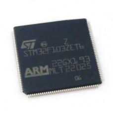 STM32F103ZET6 STM32F103 LQFP144 ARM