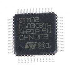 STM32F103CBT6 STM32F103 LQFP48 ARM