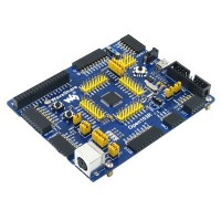 Open103R Standard STM32F103R MCU ARM Cortex-M3 STM32 AD DA Development Board