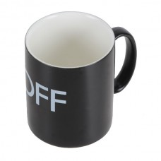 1x ON / OFF Switch Color Temperature Cup Cofffee Cup
