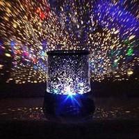 Amazing Sky Star Master Projector Lamp Night Light