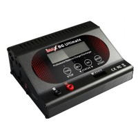 SKYRC IMax B6 Ultimate 200W 10A Balance Charger / Discharger