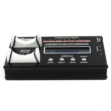 SKYRC Extreme BMC-01 Brushless Motor Checker