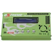 SKYRC EXTREME 2-6S 5A  Balance Charger / Discharger R-605