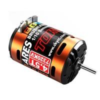 Ares 3250KV/10.5T/2P Brushless Motor for 1/10 Car