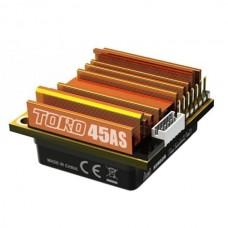 Toro 10 S45 45A ESC 1/10 for Sensored or Sensorless Brushless Motor