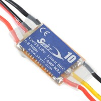 Swift Series ESC 10A for Airplane