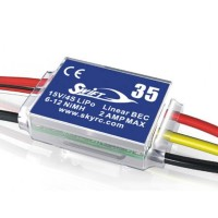 Swift Series BSC 35A for Airplane Helicopter