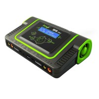 SKYRC Imax B6 Duo 400W 10A High Output Dual Charger / Discharger