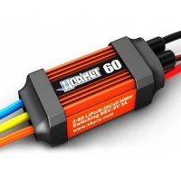 Hornet 60A ESC for Air Heilicopter Aircraft