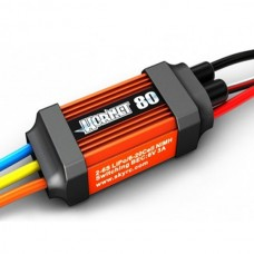 Hornet 80A ESC for Air Helicopter Aircraft
