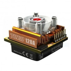 TORO 120A C120 RTR Sensor for 1/10 Car