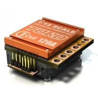 Toro One Cell 120A ESC for 1/12 1/10 Remote Control Car