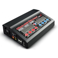 SKYRC B6 Ultimate 800W Duo Output Balance Charger