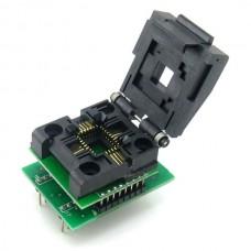 PLCC32 Programmer Adaptor PLCC-32 to DIP-32 YAMAICHI Test Socket