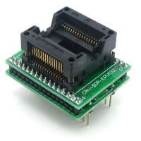 SOP32/SO32/SOIC32 TO DIP32 (B)Program IC Socket Adapter