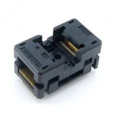 OTS-52-0.4-01 TSOP52 Enplas IC MCU Test Socket Programmer Adapter