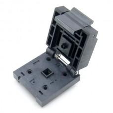 QFN-10(20)B-0.5-02 QFN10 MLF10 MLP10 Test Scoket Programmer Adapter