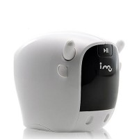 i-Mo 2G  Resonance Speaker Loudspeaker+ Radio + MP3 Player