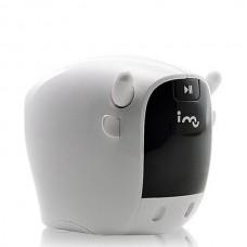 i-Mo 2G  Resonance Speaker Loudspeaker+ Radio + MP3 Player