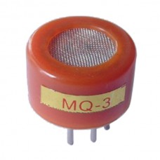 MQ3 Alcohol Sensor Semiconductor Sensor for Alcohol