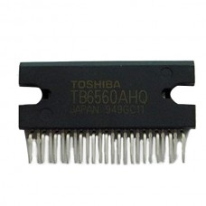 TB6560AHQ 3.5A Stepper Driver IC TOSHIBA