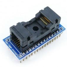 TSOP32/TSSOP32 TO DIP32 TEST SOCKET Programmer Adapter