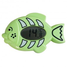 Creative Fish Design MY-01 Safe Temperature Meter Baby Bath Toy Thermometer