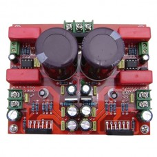 68W+68W Watt LM3886 + NE5532 Audio Amplifier Board